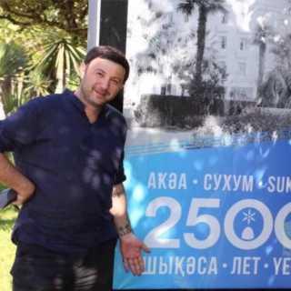 GeorgiyBabaev avatar
