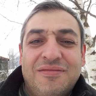 HovhannesGasparyan avatar