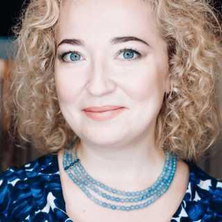 AnastasiaGoretskaya avatar