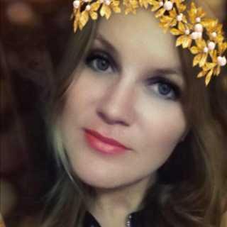 LiliiaParfenova avatar