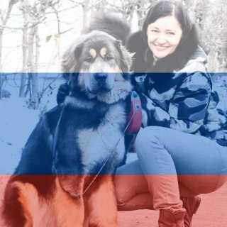 IrinaPodgornova avatar