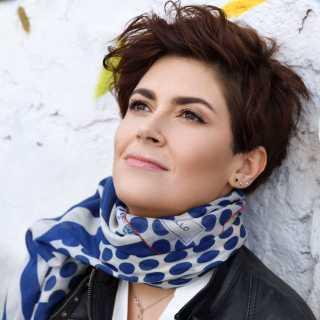 NadinLitovka avatar