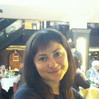 LiliyaKhusnutdinova avatar