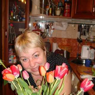 EllaKuznecova avatar