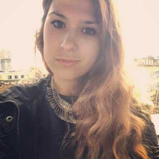 JuliaAbdusheva avatar