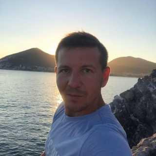 ArtemBurkhaev avatar