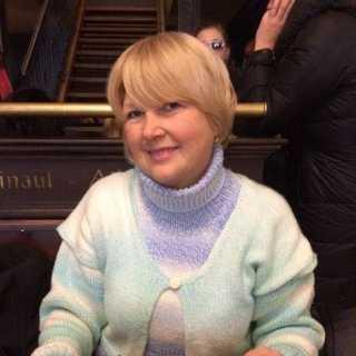 TatianaLutovinova avatar