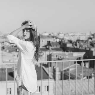 AlexandraSolovyova avatar