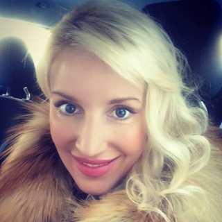 KseniyaMelnik avatar