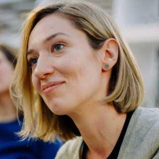 AnastasiaGulyavina avatar