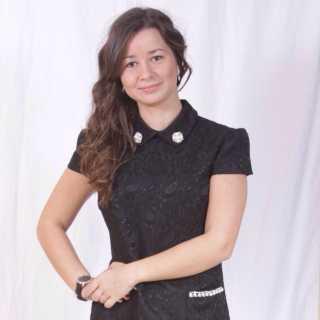 NadjaShishova avatar