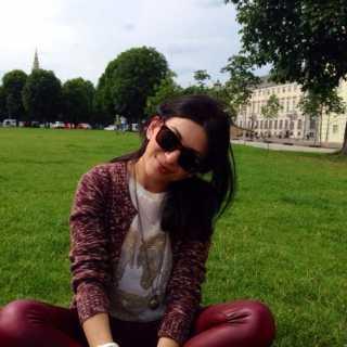 IlonaNovruzova avatar