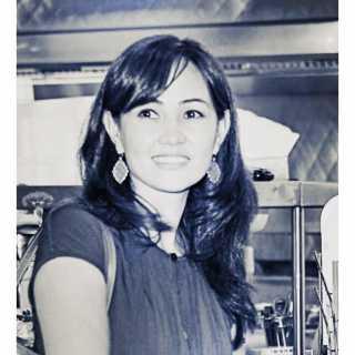 JemalaYagmurova avatar