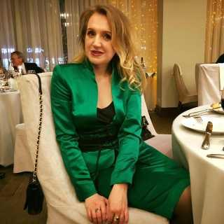 AlisaBelenko avatar
