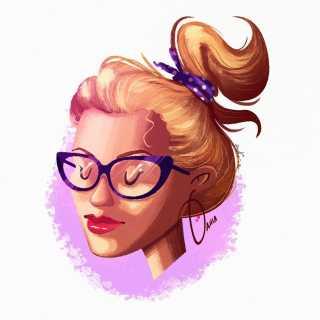 DashaDavydova avatar