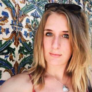 ElizabethGolovina avatar