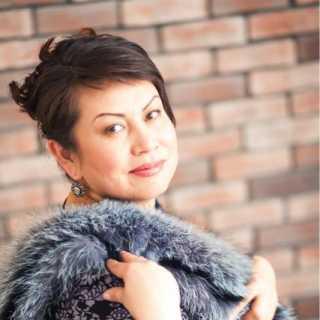 ElviraMajikova avatar