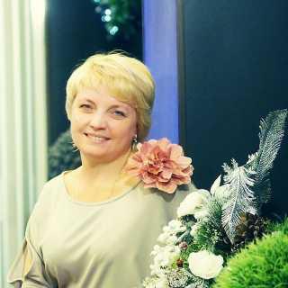 SvetlanaUlyanova avatar