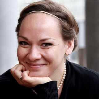 MariaNemtsova avatar