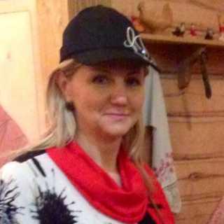 NelliBiryukova avatar