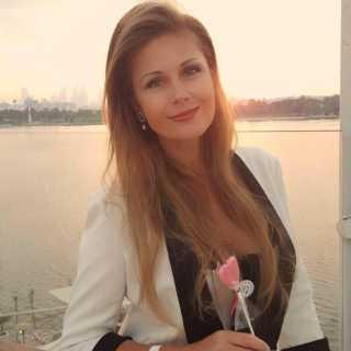 TinaDymova avatar