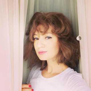 AynaNikolayeva avatar