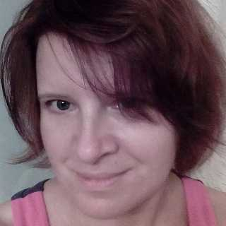 EvgeniyaLisicyna avatar