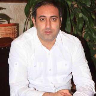 Vugarnabiev avatar