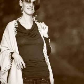 IrinaSelitskaya avatar