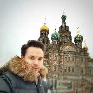 AlexanderMatsko avatar