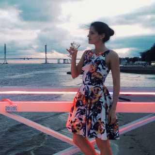 NataliaSaltan avatar