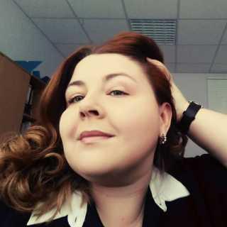 ElenaNikonenkova avatar