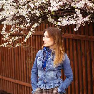 DinaRozhkova avatar