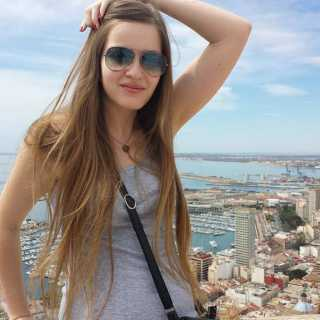 JuliaMylnikova avatar