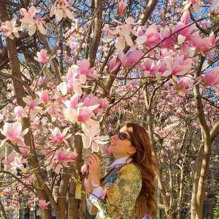 MariaMitroshina avatar