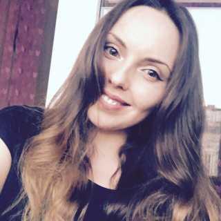 irinaromashko avatar