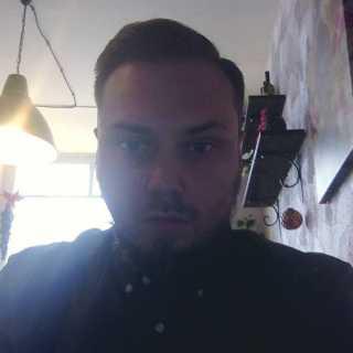 DavidSaralidze avatar