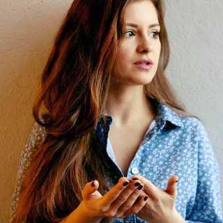 DariaZueva avatar