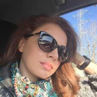 OlesyaGribova avatar