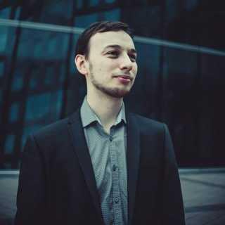 MarselGimnazdinov avatar