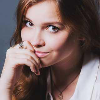 AleksandraKarpova avatar