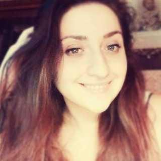NastasiaSherkunova avatar
