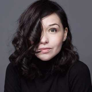 MargaritaKutovaya avatar