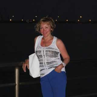 MarinaPankratova avatar