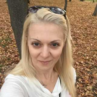 NatalyaAzhnina avatar