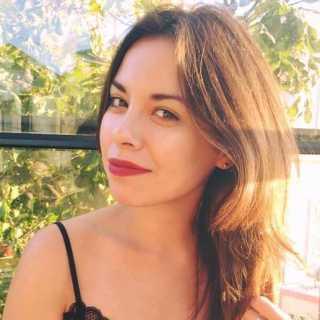 KamillaPolad-Zade avatar