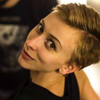 OlgaNegur avatar