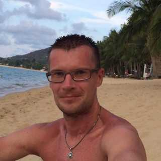 AndreyRyzhkov avatar