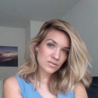 AlexandraStelmakh avatar