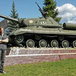EvgeniySazonov avatar